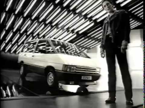"""Renault - publicité """"ça ne marchera jamais"""""""
