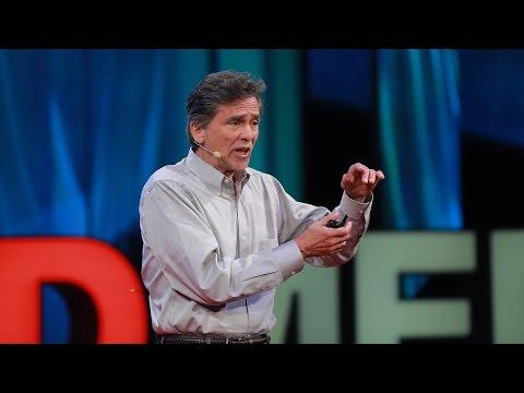 TEDMED 2014: Ted Kaptchuk