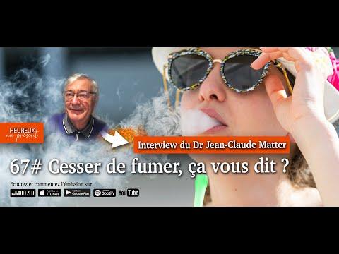 67# Cessez de fumer, ça vous dit ? Le sevrage sans substituts